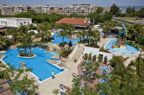 La Siesta Salou Resort U0026 Camping   UPDATED 2018 Campground Reviews U0026 Price  Comparison (Costa Dorada)   TripAdvisor