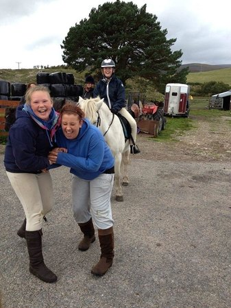Star Stables: Having a giggle!!!