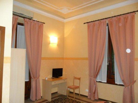 Hotel Fiorita: habitación doble