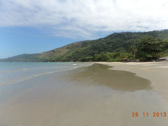 Fortaleza Beach: praia da fortaleza