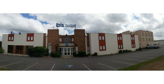 ibis budget rennes chantepie 2 tripadvisor. Black Bedroom Furniture Sets. Home Design Ideas