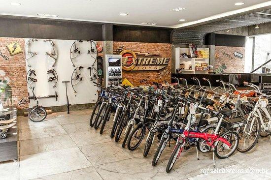 Extreme Toys Shop