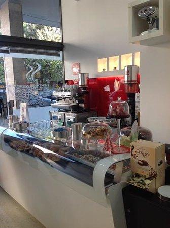 Caffetteria Carli
