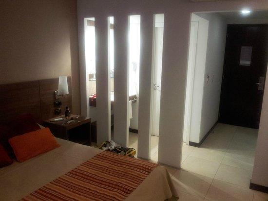 Hotel Estilo MB : Habitacion