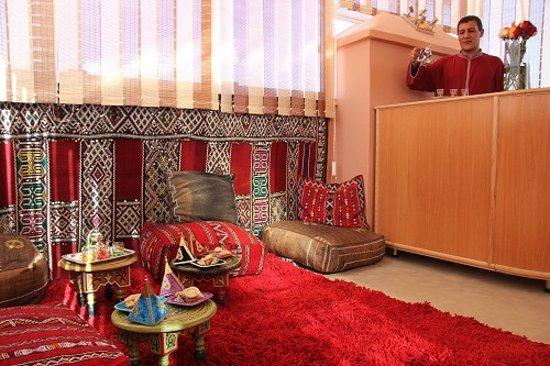 Riad Lena Spa Reviews