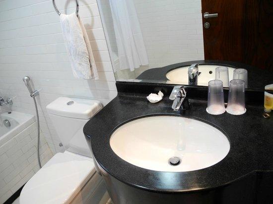 Akas-Inn Hotel Apartment : 1
