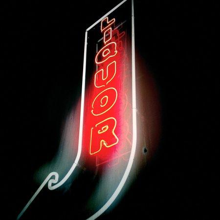 Lucky Liquor Co.: Neon!