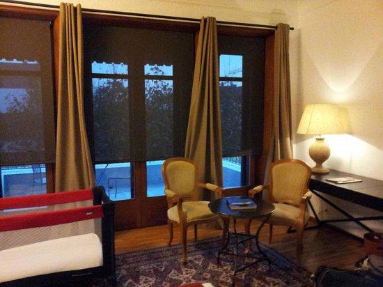 Hotel Primero Primera: Superior Room Balcony