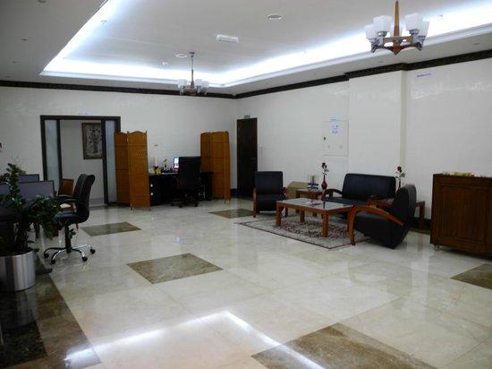 Akas-Inn Hotel Apartment : 4