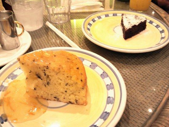 Miami Garden: ケーキ