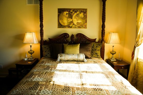 Panache Bed and Breakfast: The Wellington