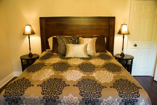 Panache Bed and Breakfast: The Regent