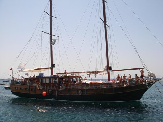 Aegean Blue Cruise- Tours