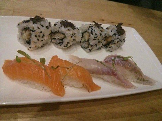 Umezushi : sushi