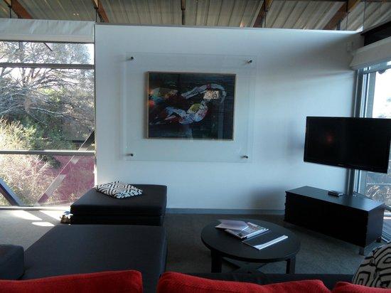Mona Pavilions : SIDNEY VILLA