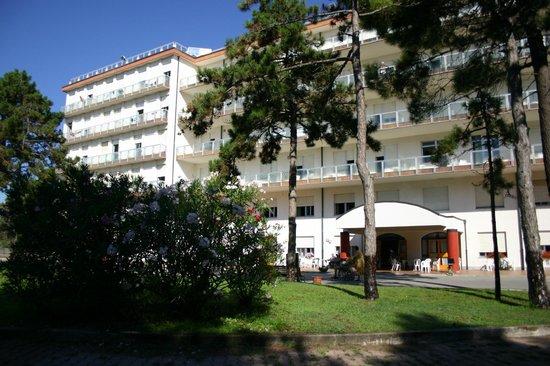Villaggio Getur: Residence Alle Vele