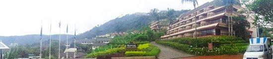 Novotel Phuket Resort: View