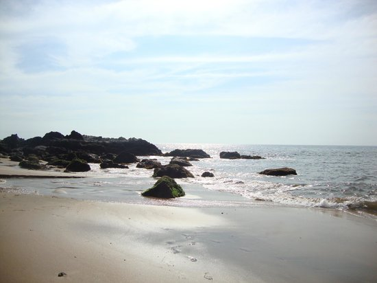 Cola Beach: lovely.....