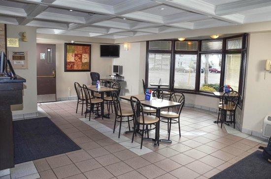 Voyager Hotel North Bay Ontario