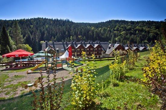 Wierchomla Ski & Spa Resort : Rodzinny Hotel Wierchomla