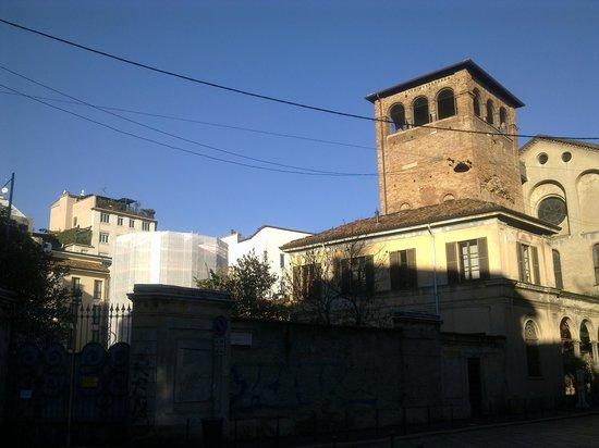 Torre di Ansperto