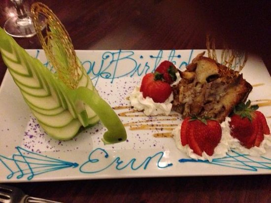 Erini Restaurant: Yummy!
