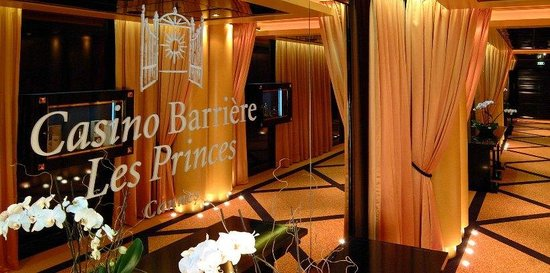 Casino Barriere Les Princes