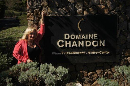 Domaine Chandon : Classic...
