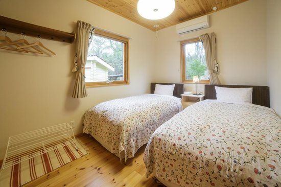 Hauska Karuisawa: 寝室B