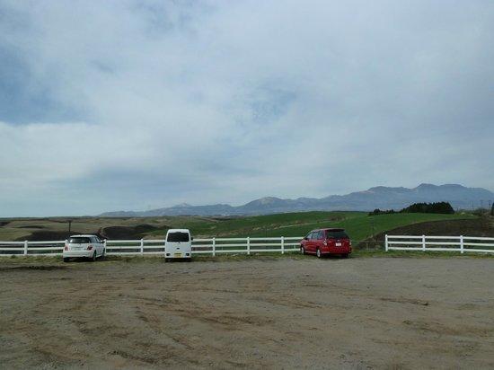 El Patio Ranch: View