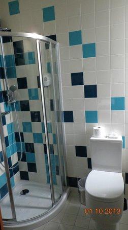 Hotel Aubade: Banheiro