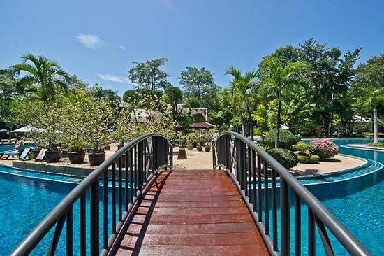 Green Park Resort 33 4 6 Updated 2018 Prices Hotel Reviews Pattaya Thailand