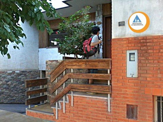 Zonda Hostel