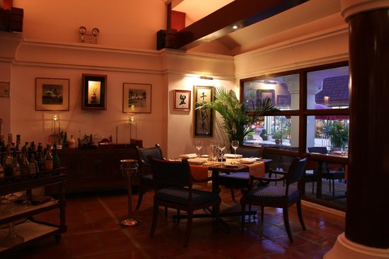 Restaurant Review g d Reviews Casa Pascal Pattaya Chonburi Province.