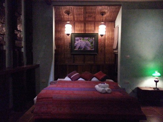 Room @ Jangmuang Boutique House