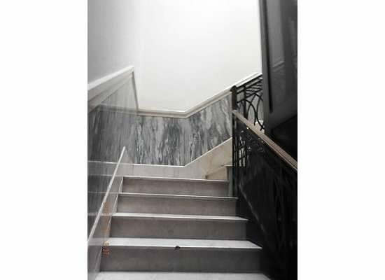casa ilaria: Interior Building Stairs