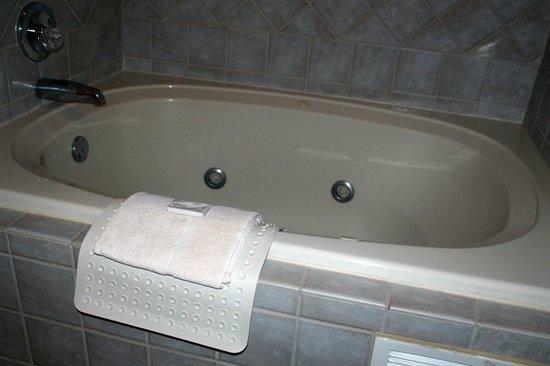 Roark Resort : Roark Vacation Resort - Bath