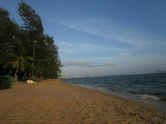 Rabbit Resort: Jomtien Beach