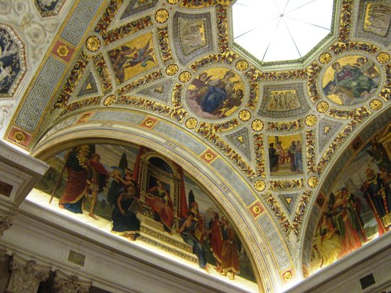 The Morgan Library & Museum: In the original house