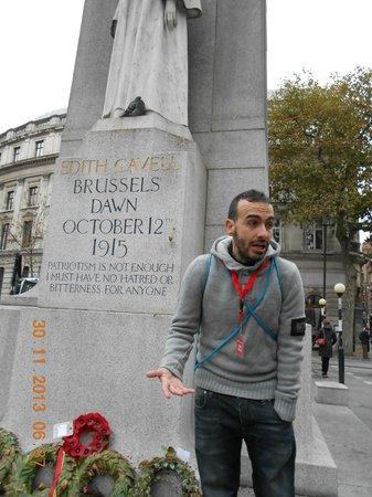 SANDEMANs NEW London Tours: Manel