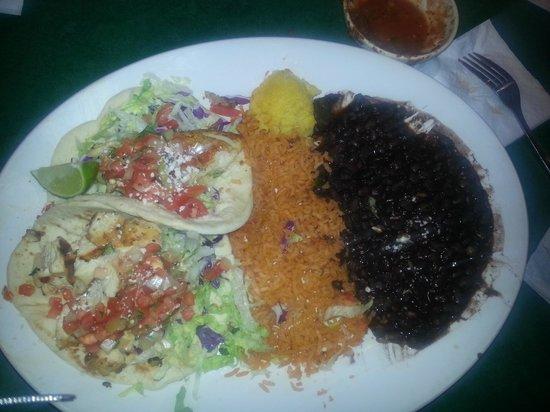 Chevys Fresh Mex: Yummy!