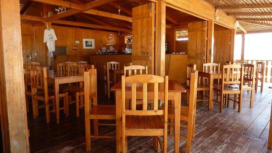 Restaurant Ponta Preta