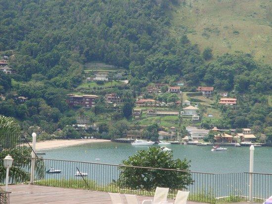 Portogalo Suite Hotel : bela vista