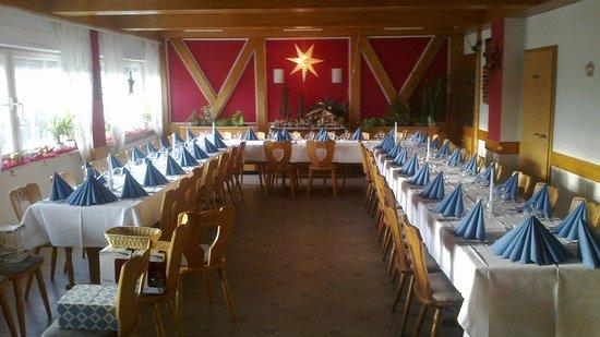 Gasthaus zum Loewen