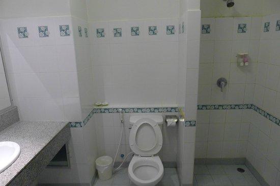 Ben's House: Bathroom