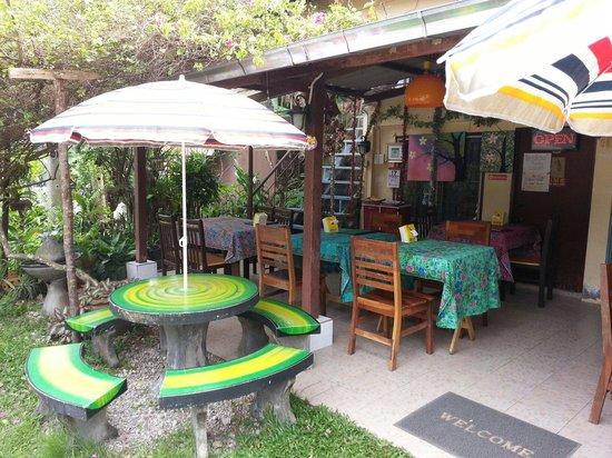 Ton Ma Yom Thai food restaurant