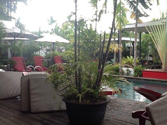 MEN's Resort & Spa - Gay Hotel: ein kleines Paradies