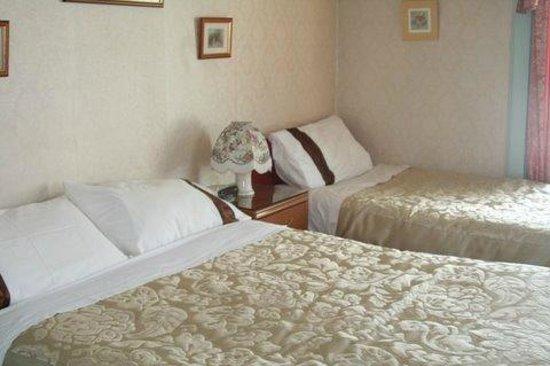 Parkville B&B: Bedroom