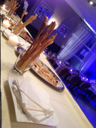 La Table: Soirée spéciale