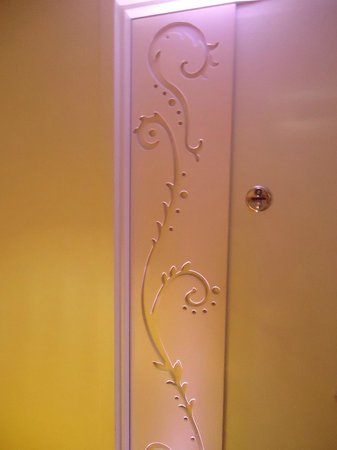 Dream South Beach : main room door